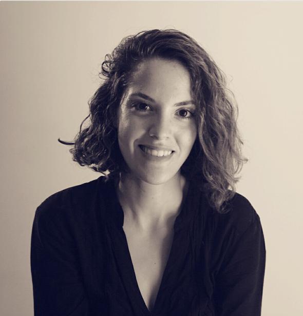 Giulia Drummond - Startseite