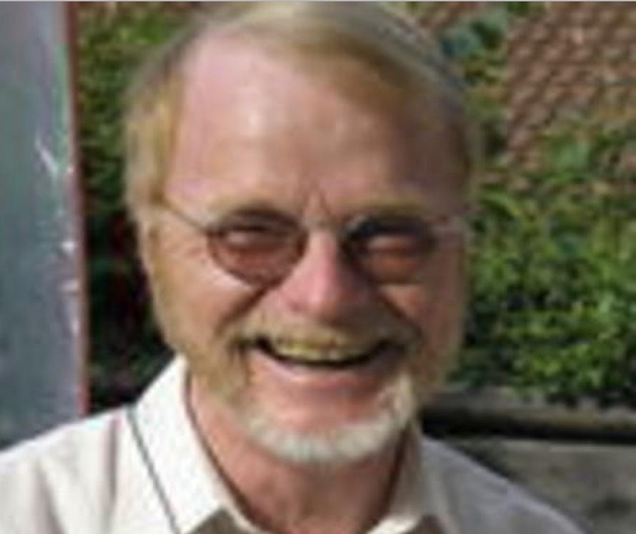 Wilfried Koch